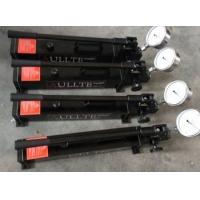 液压螺母手动泵 液压螺母劈开器手动泵