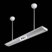 禾达照明 教室灯、黑板灯、地铁灯