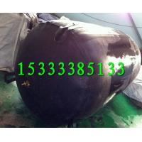 DN300-1500mm管道堵水橡胶气囊