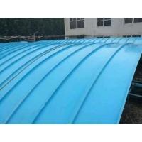 玻璃钢盖板|玻璃钢污水池盖板|玻璃钢污水池拱形盖板