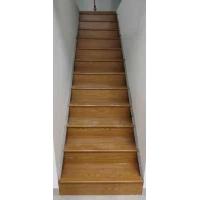 定制木楼梯楼梯板榻榻米实木踏步家庭楼梯