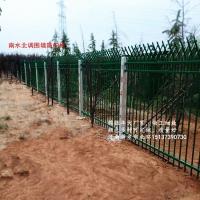 贵州贵阳铁艺栏杆  铁艺围墙护栏 铁艺庭院围栏 铁艺栅栏