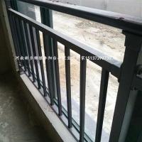 郑州阳台栏杆 锌钢阳台护栏 锌钢护栏生产厂家