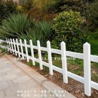 河南郑州焦作安阳漯河锌刚草坪护栏 绿化栅栏 花坛花园栏杆