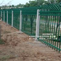 河南厂家批发小区栅栏围墙栅栏别墅围栏锌钢栏杆