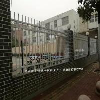 北京锌钢围栏多少钱/广西玉林锌钢护栏厂家直销