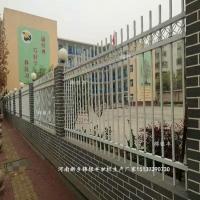 河南 安徽 锌钢围栏多少钱一米/武汉锌钢栅栏厂