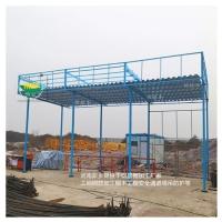 木工定型化安全防护棚 钢筋定型化安全防护棚加工厂家供应商