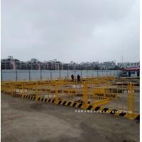 工地护栏网,基坑护栏网,临边防护安全护栏网,基坑栏杆