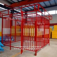 开封工地双层防护棚厂家规格价位 联系电话