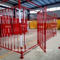 施工現場變壓器防護棚 二級電箱防護棚現貨廠家河南新鄉
