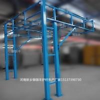 钢筋加工棚配电箱河南工地定型化基坑护栏标准化基坑护栏现货