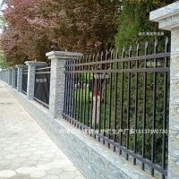 安徽锌钢围栏厂/绍兴锌钢护栏厂/供应商信誉好