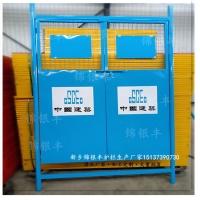 河南鄭州洛陽市新式施工電梯門 建筑電梯防護門廠家