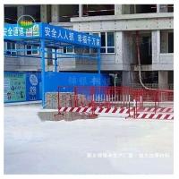 A单立柱钢筋加工棚生产厂家找新乡锦银丰护栏