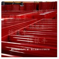 上海工厂安全护栏 工地防护护栏现货价格  图片