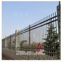 郑州锌钢护栏价格 河南锌钢护栏供应商 找新乡锦银丰