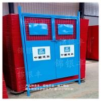 建筑施工电梯井防护门 人货电梯安全门生产厂家