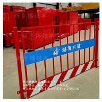 河南附近建筑基坑隔离网 建筑施工电梯安全门 供应商