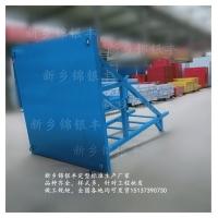 郑州 移动式操作平台图片 脚手架操作平台