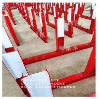 施工工地材料堆放标准 高度  颜色尺寸 可定制