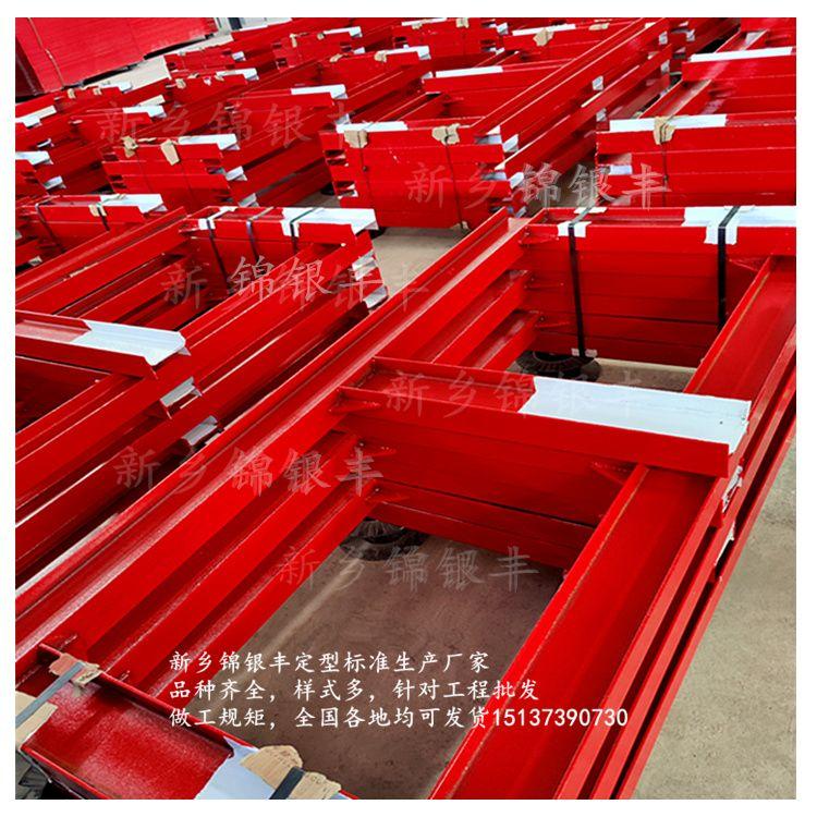 工地放钢筋的架子_工地钢筋堆场_圆钢堆放