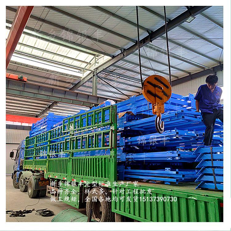 建筑钢筋加工棚 工地钢管钢筋棚图片