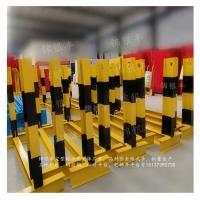 河南@钢筋堆放架厂家批发 钢筋原材料堆放架