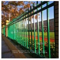 河南 小区围墙护栏效果图 农村好看的院墙图片