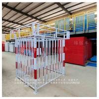工地临时用电配电箱防护棚现货厂家