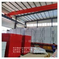 标准化防护栏杆厂家 工地基坑防护栏杆
