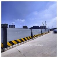 河北武汉工地彩钢围挡供应 新乡郑州建筑施工护栏厂家