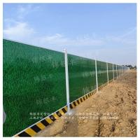郑州围挡生产厂家找锦银丰护栏
