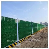 郑州围挡生产价格 找锦银丰护栏