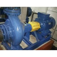 ITT GISO水泵机械密封