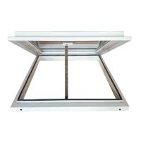 無縫焊接鋁合金窗AMS-1