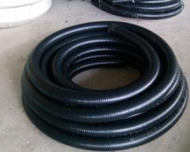 煤礦抽放瓦斯用連接軟管