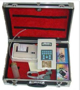 WP-1井下煤层瓦斯含量快速测定仪