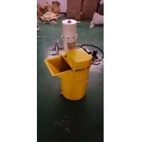 ZBQ-27/1.5 煤礦用氣動注漿泵