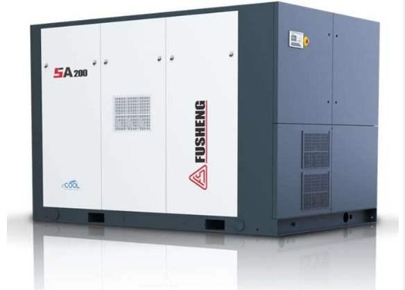 蘭州復盛公司供應GD250復盛礦用壓風機配件復盛礦用潤滑油