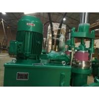 销售yb型油压陶瓷柱塞泥浆泵的工作简单方便