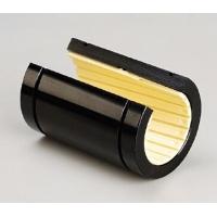 LIN-01RK-20新一代免维护铝塑开口直线轴承