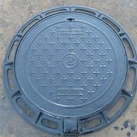 圓形井蓋生產山東華力安