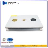 净化彩钢板价格  彩钢岩棉净化板价格