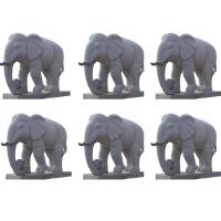 石头大象的价格计算介绍