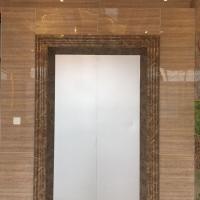 石塑电梯门?#36164;?#24037;工艺