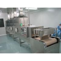 石膏板干燥设备微波烘干石膏板微波干燥设备山东