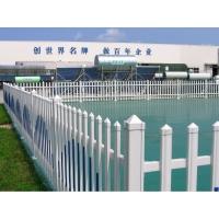 供应电力变压器pvc围栏、铁栅栏围墙、检修围栏、机械设备防护