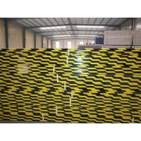 供应郑州铁篱笆、不锈钢伸缩护栏、彩钢围挡、临时围挡、钢板围挡