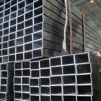 湖南怀化方管 现货供应各种规格 方管 焊接方管 可订做